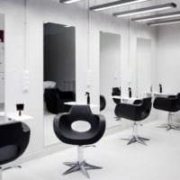 фото дизайн салонов красоты