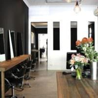 салон красоты идеи дизайна