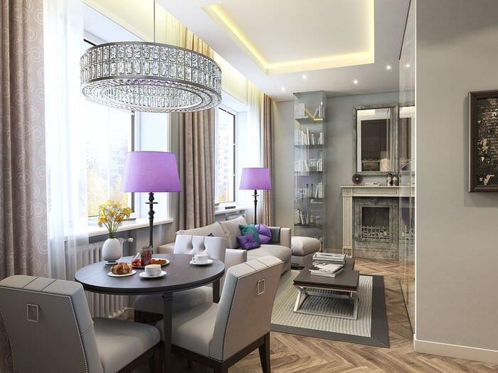 создаем дизайн проект квартиры