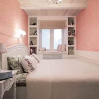 спальня 11 кв м варианты фото