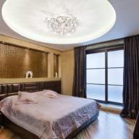 спальня 15 м2 декор