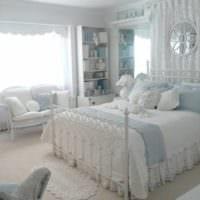 спальня 15 м2 фото
