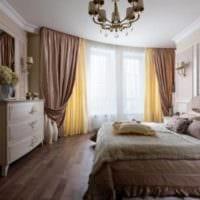спальня 15 м2 идеи