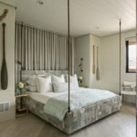спальня 15 м2 идеи интерьер