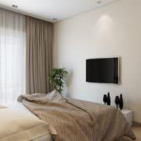 спальня 15 м2 идеи интерьера