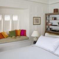 спальня 15 м2 современный дизайн