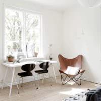 спальня кабинет фото идеи