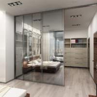 спальня кабинет идеи интерьера