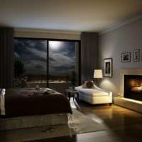 спальня площадью 14 м2 фото дизайна