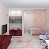 спальня площадью 14 м2 фото интерьера