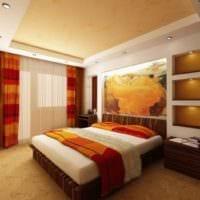 спальня площадью 14 м2 идеи