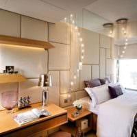 спальня площадью 14 м2 идеи дизайна
