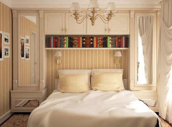 дизайнерские идеи для квартиры фото спальня внимательно эту