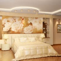 спальня площадью 14 м2 варианты идеи