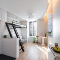 спальня площадью 9 кв м фото дизайн