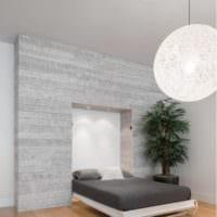 спальня площадью 9 кв м фото интерьера
