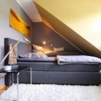 спальня площадью 9 кв м идеи дизайна