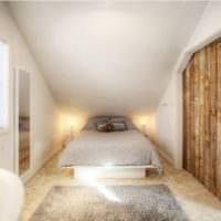 спальня площадью 9 кв м идеи интерьера