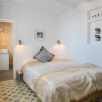 спальня площадью 9 кв м оформление
