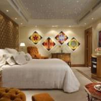 спальня в квартире декор идеи