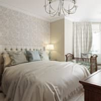 спальня в квартире дизайн интерьера