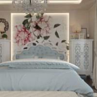 спальня в квартире дизайн идеи