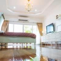 спальня в квартире фото декор