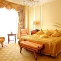 спальня в квартире фото дизайна