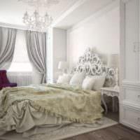 спальня в квартире фото интерьер