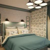 спальня в квартире фото оформление