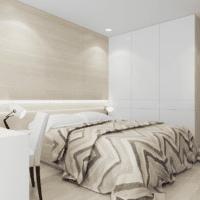 спальня в квартире фото оформления