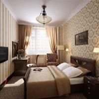 спальня в квартире идеи декора