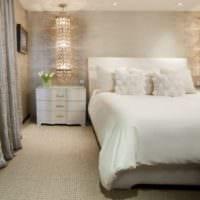 спальня в квартире идеи интерьер