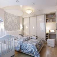 спальня в квартире идеи оформление