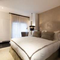 спальня в квартире идеи оформления
