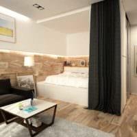 спальня в квартире оформление