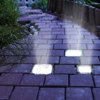 садовый участок 4 сотки тонкости ландшафтного дизайна подсветка