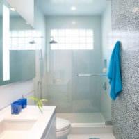 ванная комната 4 кв м фото проекта