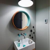 ванная комната 4 кв м проект идеи