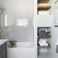 ванная комната 4 кв м фото вариантов