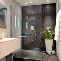 ванная комната 4 кв м варианты фото
