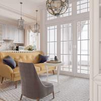 3D дизайн визуализация квартиры