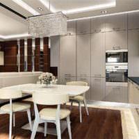 3D дизайн визуализация квартиры дизайн идеи