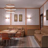 3D дизайн визуализация квартиры фото дизайна