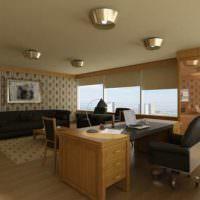 3D дизайн визуализация квартиры фото идеи