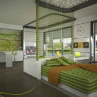 3D дизайн визуализация квартиры идеи дизайна