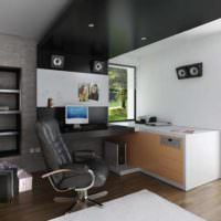 3D дизайн визуализация квартиры интерьер