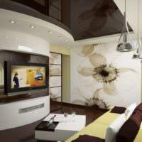 3D визуализация квартиры фото идеи