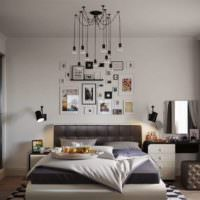 3D визуализация квартиры фото интерьер