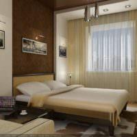 3D визуализация квартиры идеи интерьера